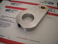 Atlas horizontal mill overarm support