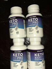 KETO FIT PRO Advanced Weight Loss
