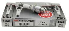 6 Plugs NGK XR5/3332 V-Power Premium Power Spark Plugs