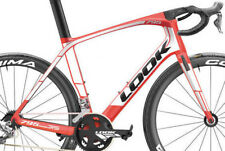 Look Road Bike Frame 795 Aerolight RS 2018 Red Glossy (Without stem) Size S