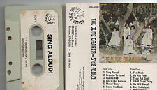 THE OLIVE BRANCH SING ALOUD Cassette Tape OBC 2000 1982 RAMONA D. DICKS
