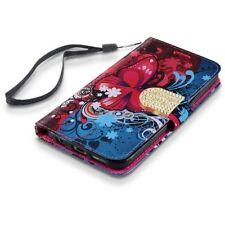 Handyhüllen & -taschen für das Samsung Galaxy S7 aus Leder
