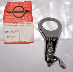 "NOS VTG Weinmann Front Center Pull Brake Cable Hanger Quick Release (1"" Tube)"