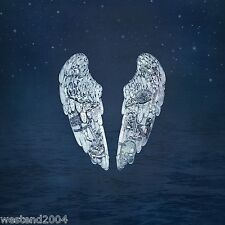 Coldplay ~ Ghost Stories ~ NEW CD Album ~ Magic ~ A sky full of stars