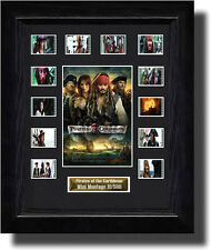 Pirates of the Caribbean: On Stranger Tides film cell (2011) (b)