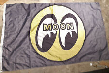 Mooneyes flag 3X5'