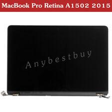 """Nuevo 13.3"""" Para MacBook Pro Retina A1502 2015 LCD Dispaly Pantalla Assembly"""