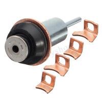 Starter Solenoid Repair Rebuild Kit Contact&Plunger Denso For Honda Acura Toyota