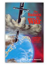 Saints at War: Spiritual Warfare for the Family, Church, Nation (Frank Hammond)