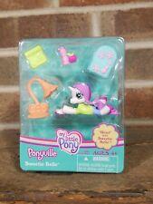 "Sweetie Belle My Little Pony Ponyville  Figure 3"""