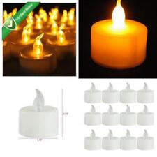 Halloween Small LED Candles Lights
