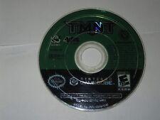 TMNT (Nintendo GameCube, 2007) Disc Only