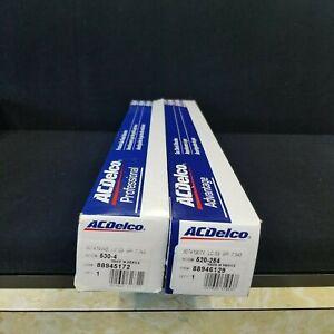Rear Shock Absorber ACDelco 530-4   PAIR   PAIR   PAIR  PAIR
