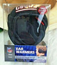 New York Giants Ear Warmer One Size Fits All by Reebok