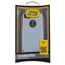 OtterBox Commuter Series Case for iPhone 5C Pink/Gray