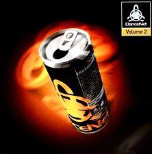DanceNet Vol. 2 (CD) Fatboy Slim/X-Press 2/Wink/Duke/Alex Party/Red Sun/Jaydee