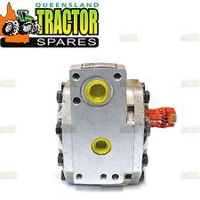 International, Case IH and McCormick Tractor Hydraulic pump