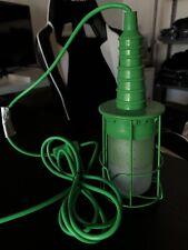 Seletti lampada Ubiqua Verde