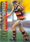 Shaun Rehn 1995 Select Stat Smasher SS1