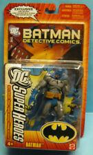 Mattel DC Super Heroes Detective Comics BATMAN Action Figure