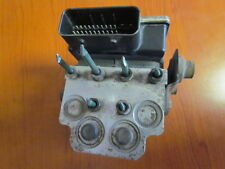 RENAULT Master II Typ FD + OPEL Movano Typ J9 Hydraulikblock + ABS Steuergerät