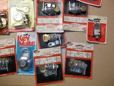 Lot of drawer, window, cam, door & other misc. items