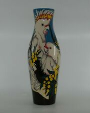 MOORCROFT AUSTRALIAN EXCLUSIVE Ltd Ed Major Mitchell Cockatoo Vicky Lovatt sgnd