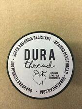 Dura Thread Beading Thread