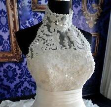 A-linie Brauch Brautkleider Abendkleid Brautjungfer Ballkleider Hochzeitskleid