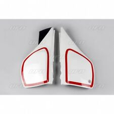 Plastiche laterali portanumero yamaha TT 600 1987 - 1992 coppia side panels