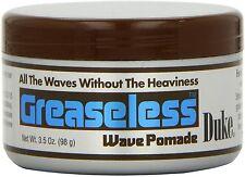 Duke Greaseless Wave Pomade 3.5 oz