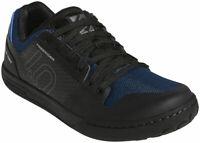 Five Ten 5 10 Freerider Contact Mountain Bike Shoes Marine Blue Black Size 9