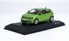 1:43 VW Volkswagen New Polo Diecast Car Model Toy