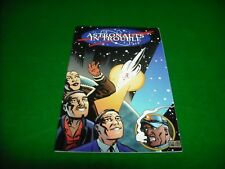 ASTRONAUTS IN TROUBLE #1 JANUARY 2000 COLLECTIBLE COMIC!!
