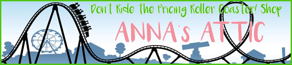 Anna s Attic Sales