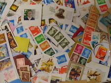 5kg GENUINE UNSORTED KILOWARE STAMPS  - DIRECT FROM CHARITY-2