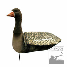 Sillosocks Pink-foot / Greylag Goose Head Up (Sentry) Decoy