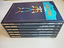 LUCKY LUKE (COLLECTION-LECTURAMA) INTEGRALE + COFFRET. 6 VOLUMES . 28 TITRES