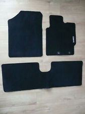 Toyota Yaris 2011-2020 Genuine Floor mats set
