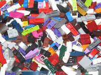 Lego ® Gros lot Vrac 100g Briques Arrondies Brick Bow Mix Modèle & Couleur NEW