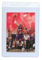 CHARLES BARKLEY 1993-94 Fleer Ultra Rebound King Basketball CARD #1 Phoenix SUNS