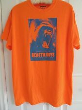 Pre-owned Vintage Late 1990's Beastie Boys (Yokohama, Japan gig) Design T-Shirt