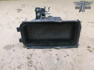 04-06 SCION xA AIR CLEANER FILTER BOX PART w/ SENSOR 17705-21070 OEM