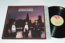THE BEE GEES Living Eyes LP 1981 RSO Records Canada RX-1-3098 VG/VG+ Vinyl