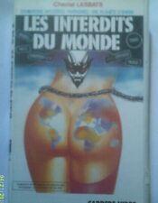 LES INTERDITS DU MONDE Dvd
