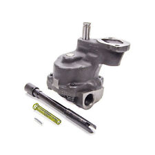 Melling 10554 Engine Oil Pump Standard Volume 3/4 Tube SB Chevy High Performance