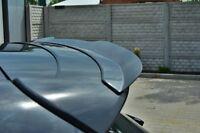 Carbon Dachspoiler Ansatz Heckspoiler Seat Leon Cupra Spoiler kantenspoiler 5F