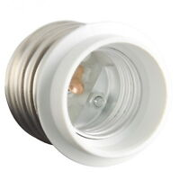 Light Bulb Socket Adapter Mogul Base E39 to Medium E26 Screw Reducer