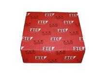 2x FTE DISCOS DE FRENO 290x10 TRASERO PARA PEUGEOT 607 9D 2.0hdi 2.0 2.2hdi 3.0