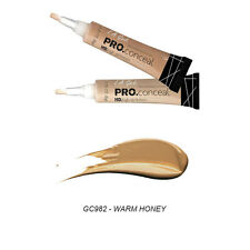 LA Girl PRO CONCEALER 100%25 AUTHENTIC from UK HD Conceal